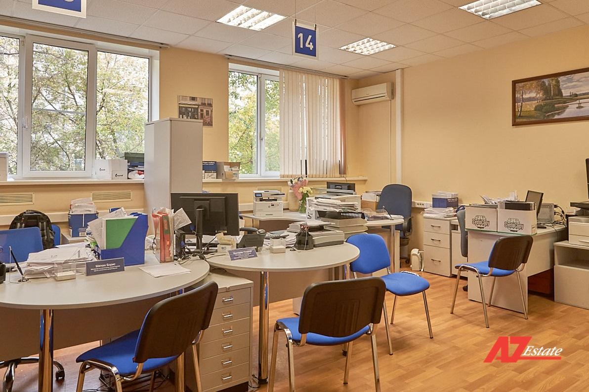 Офис в аренду 70,3 кв. м у метро Аэропорт - фото 8
