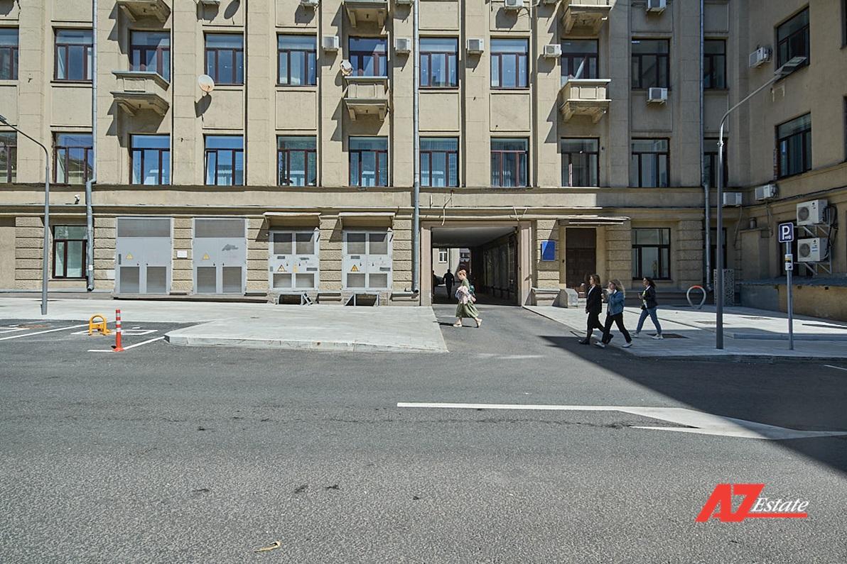 Продажа офиса 18,5 кв.м,на Уланском пер., д.22 - фото 2