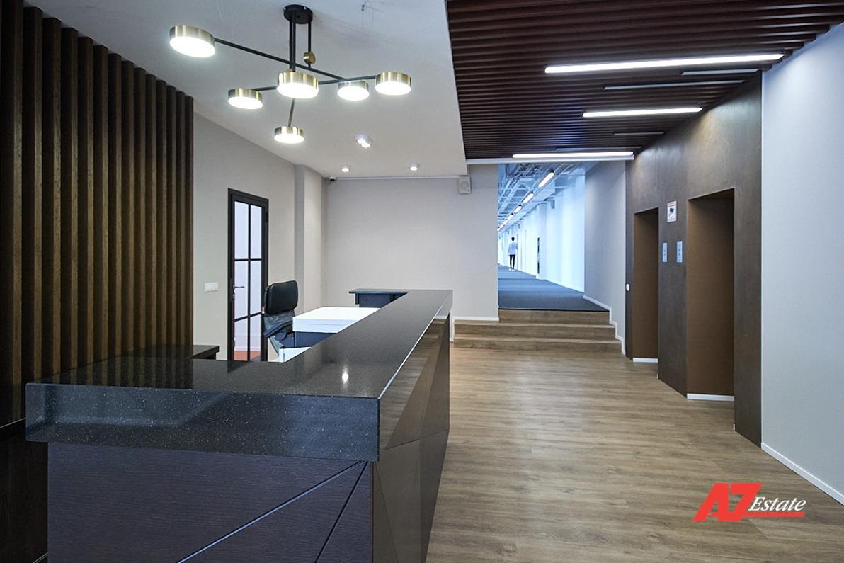 Аренда офиса 19 кв.м, м. Сретенский бульвар - фото 3