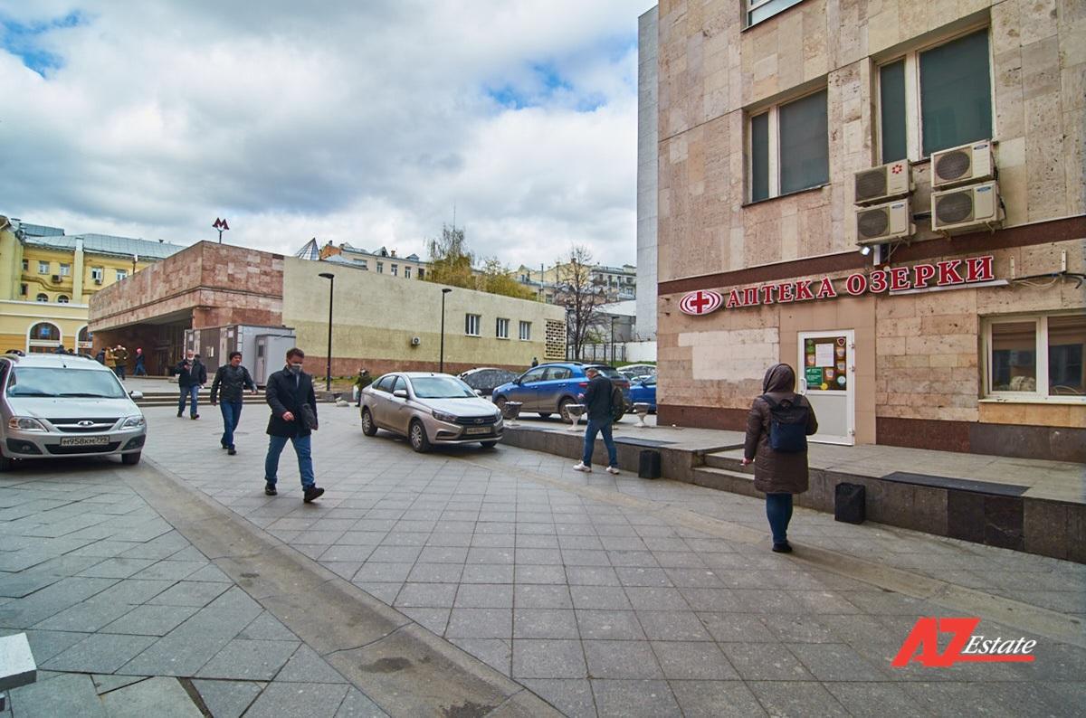 Аренда ПСН 160 м2, м. Кузнецкий Мост - фото 1