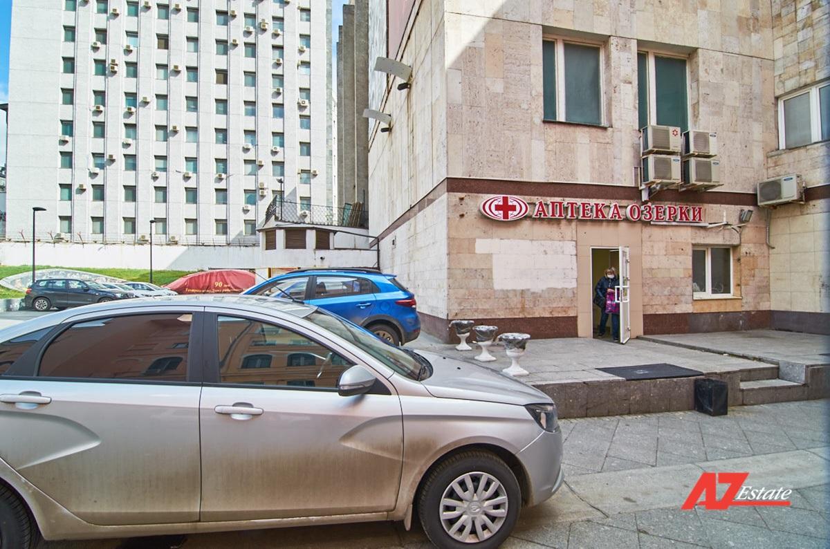 Аренда ПСН 160 м2, м. Кузнецкий Мост - фото 2