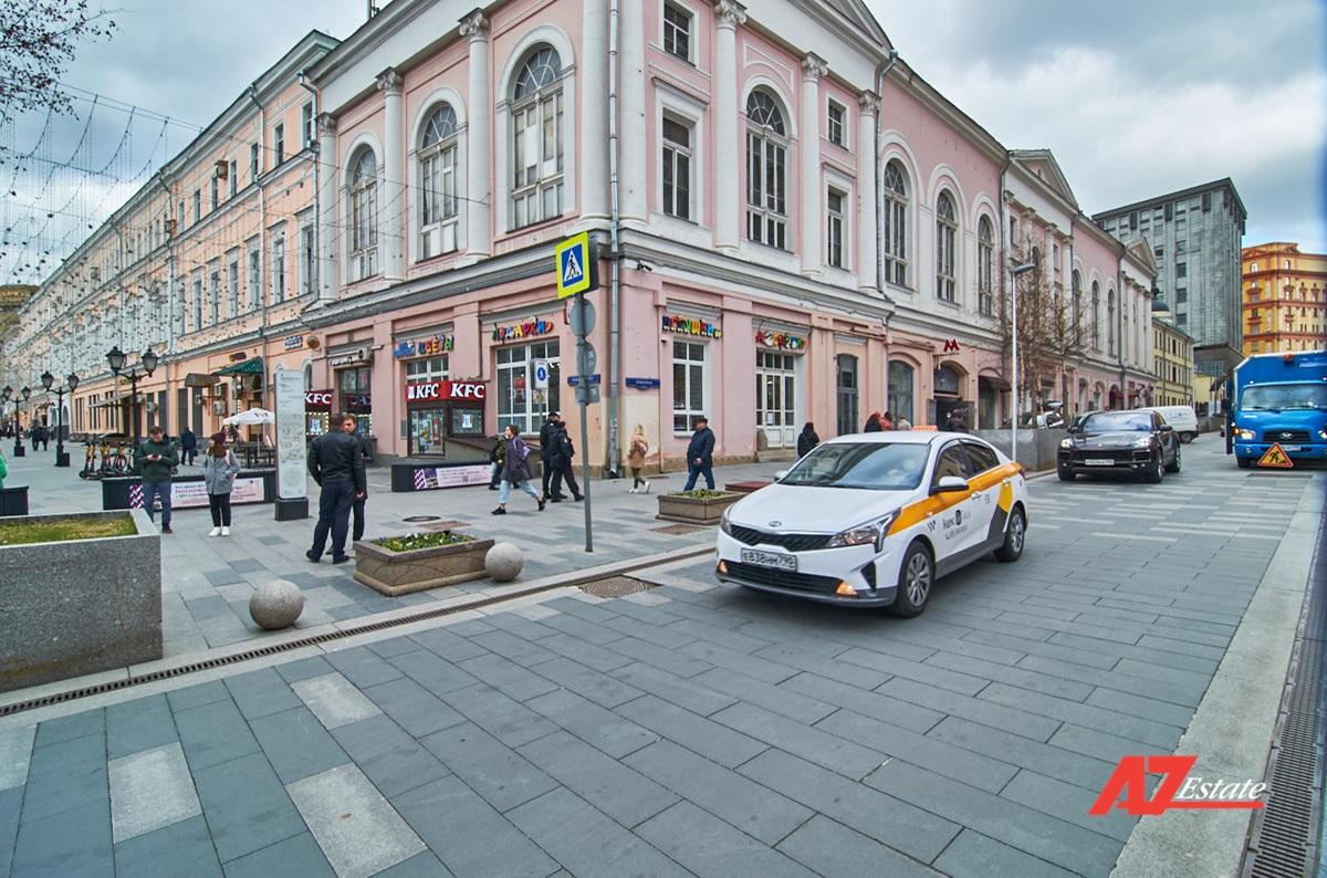 Аренда ПСН 244 м2, м. Кузнецкий Мост - фото 1