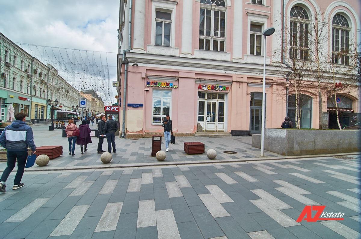 Аренда ПСН 244 м2, м. Кузнецкий Мост - фото 3