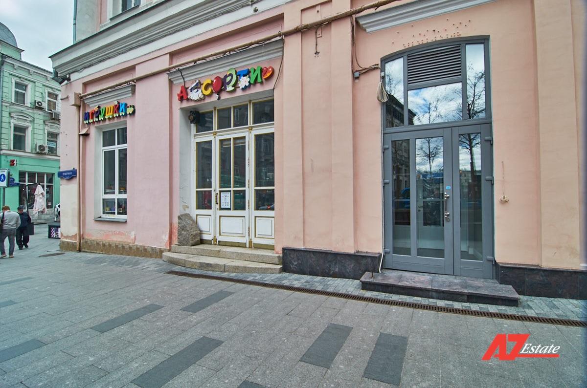 Аренда ПСН 244 м2, м. Кузнецкий Мост - фото 4