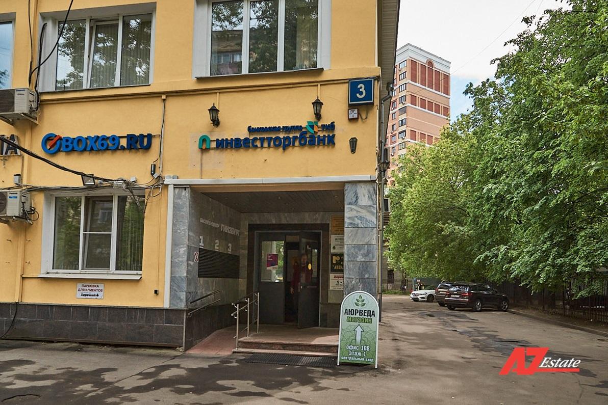 Офис в аренду 65,6 кв. м у метро Аэропорт - фото 2