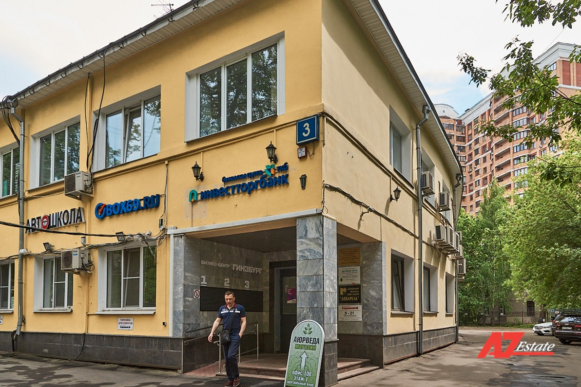 Офис в аренду 65,6 кв. м у метро Аэропорт - фото 3
