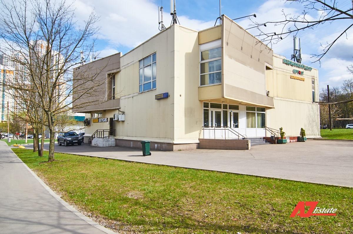 Аренда ПСН 246 кв.м в Бирюлево - фото 2