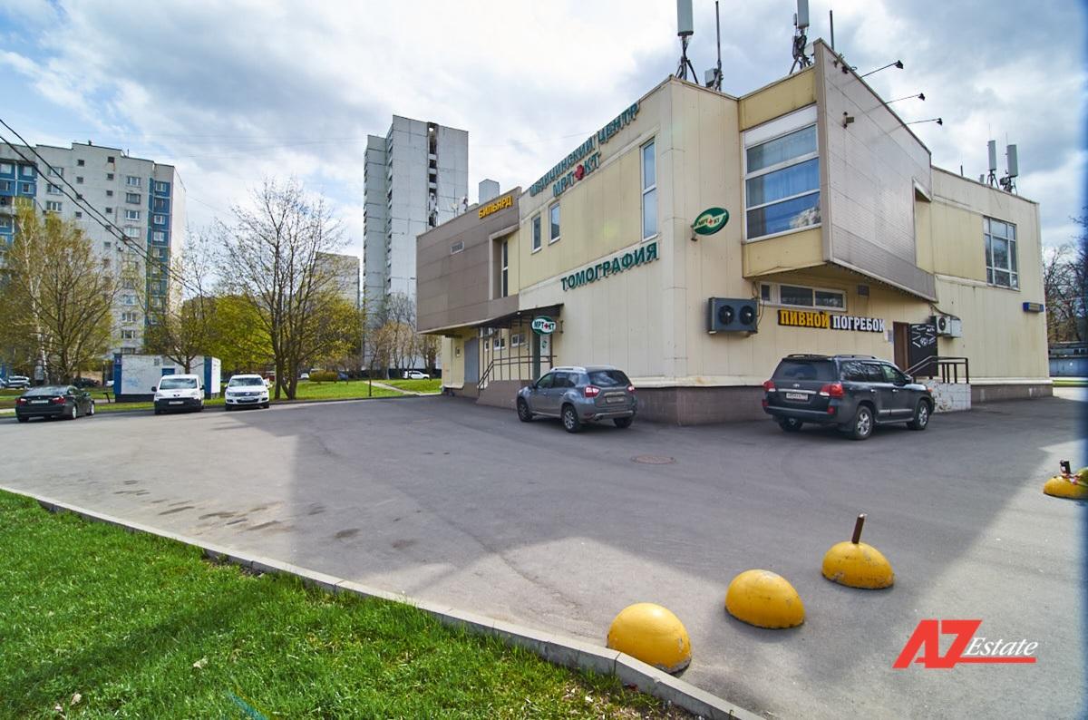 Аренда ПСН 246 кв.м в Бирюлево - фото 3