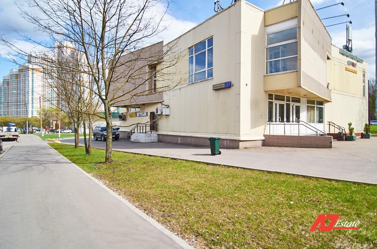 Аренда ПСН 500 кв.м в Бирюлево - фото 2