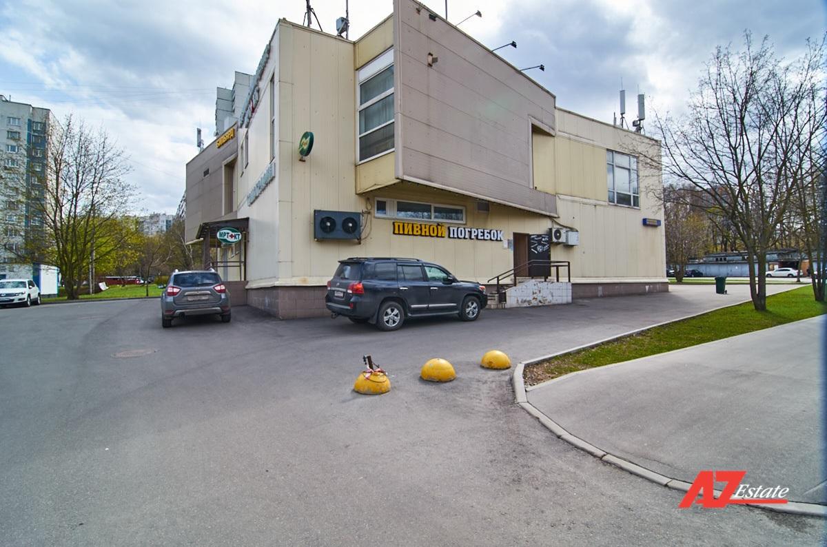 Аренда ПСН 500 кв.м в Бирюлево - фото 4