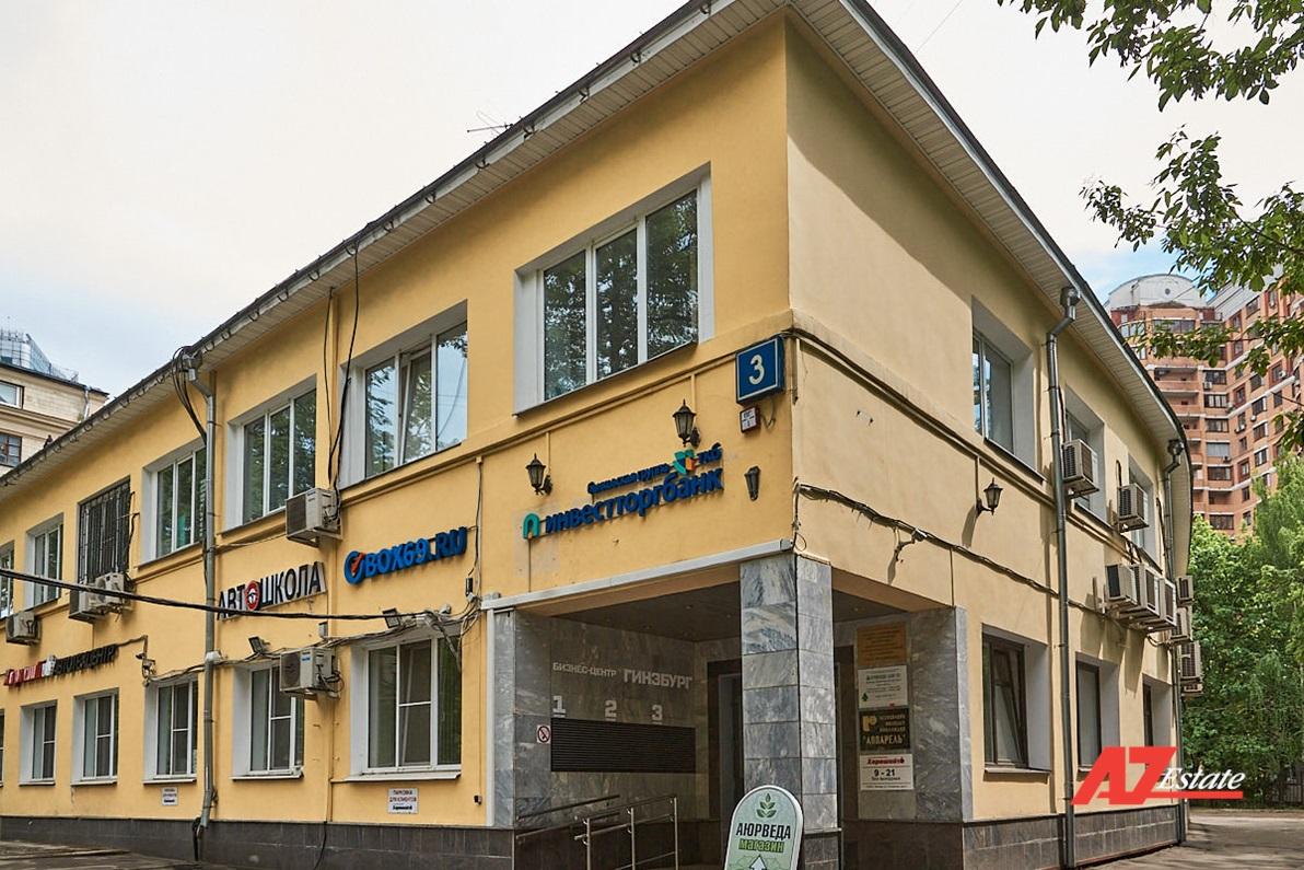 Офис в аренду 33,0 кв. м у метро Аэропорт - фото 1
