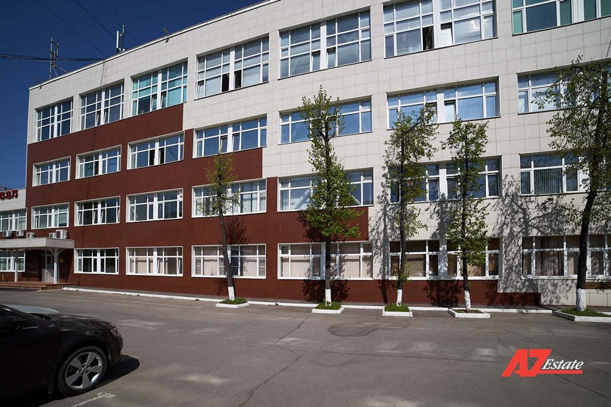 Офисный блок в аренду 32,8 кв. м Октябрьское поле - фото 1