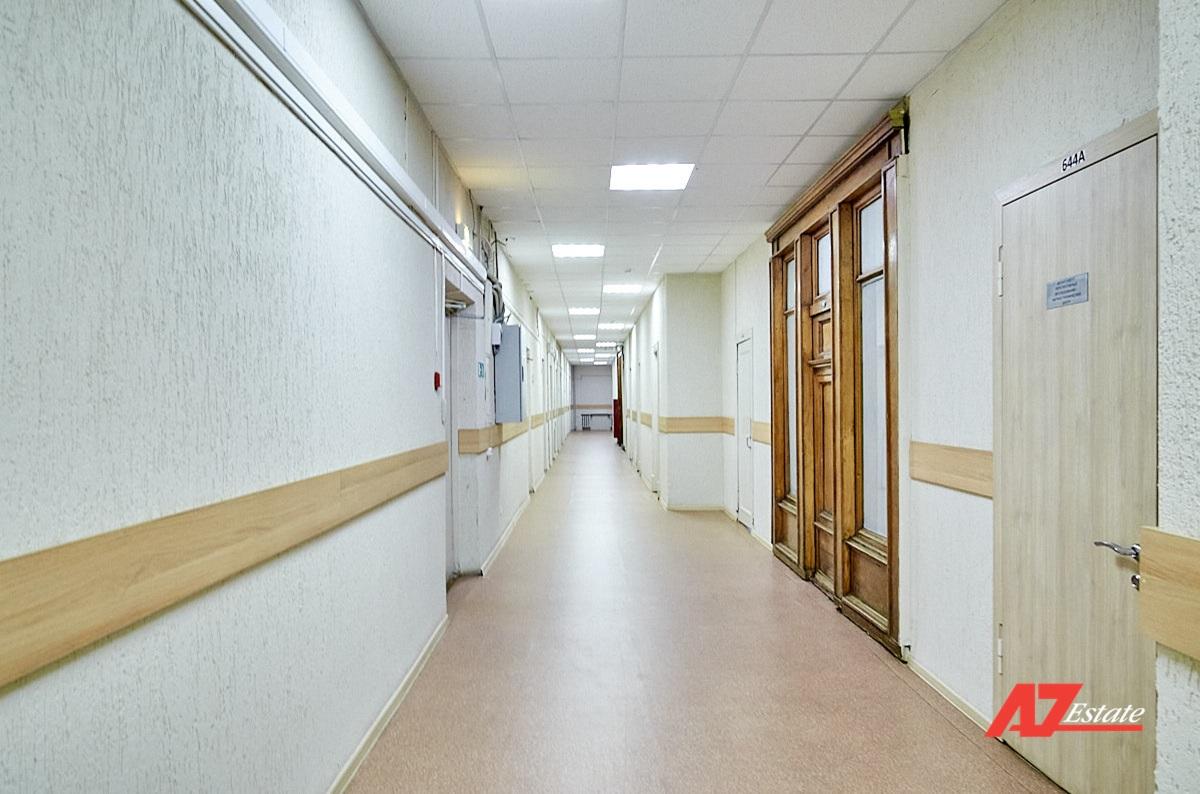 Продажа офиса 18,5 кв.м,на Уланском пер., д.22 - фото 3