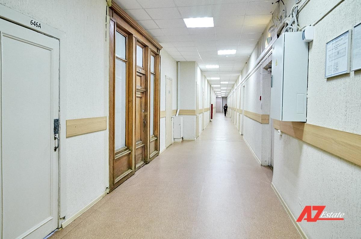 Продажа офиса 18,5 кв.м,на Уланском пер., д.22 - фото 4