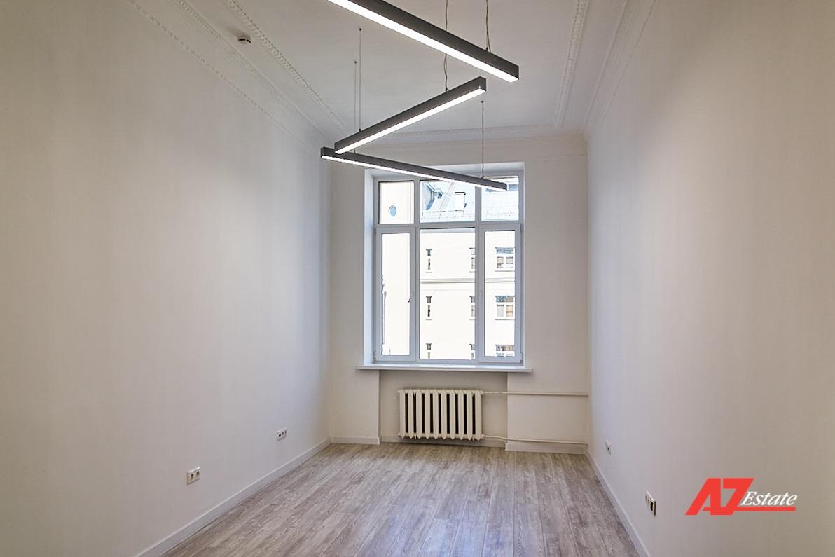 Продажа офиса 18,5 кв.м,на Уланском пер., д.22 - фото 5