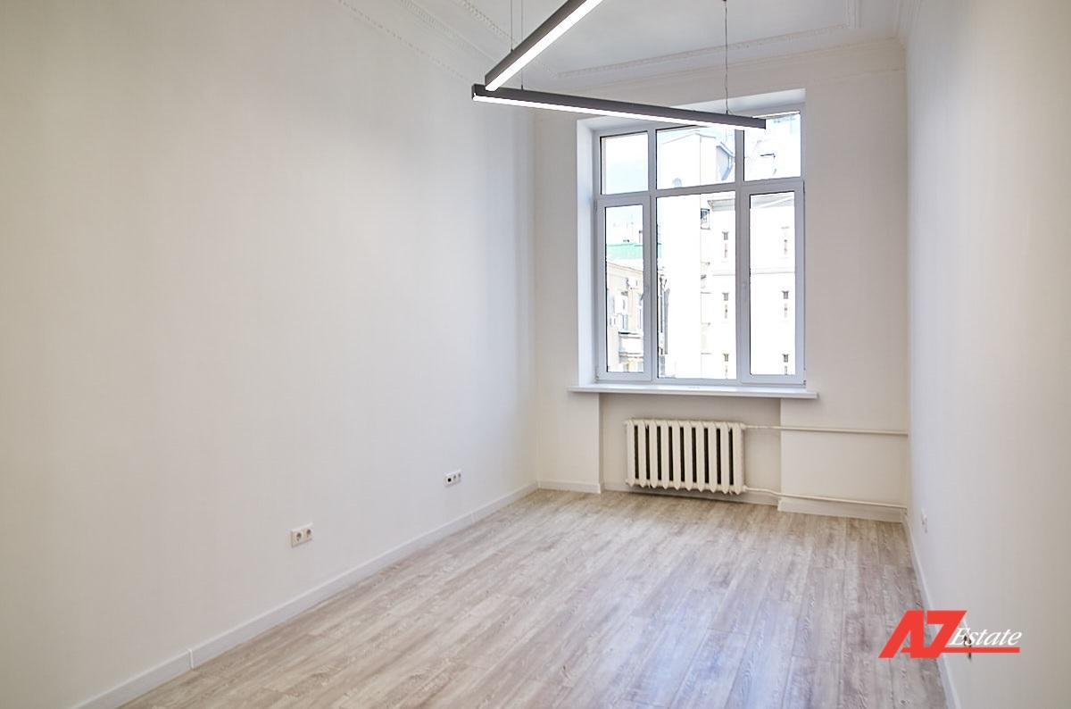 Продажа офиса 18,5 кв.м,на Уланском пер., д.22 - фото 6