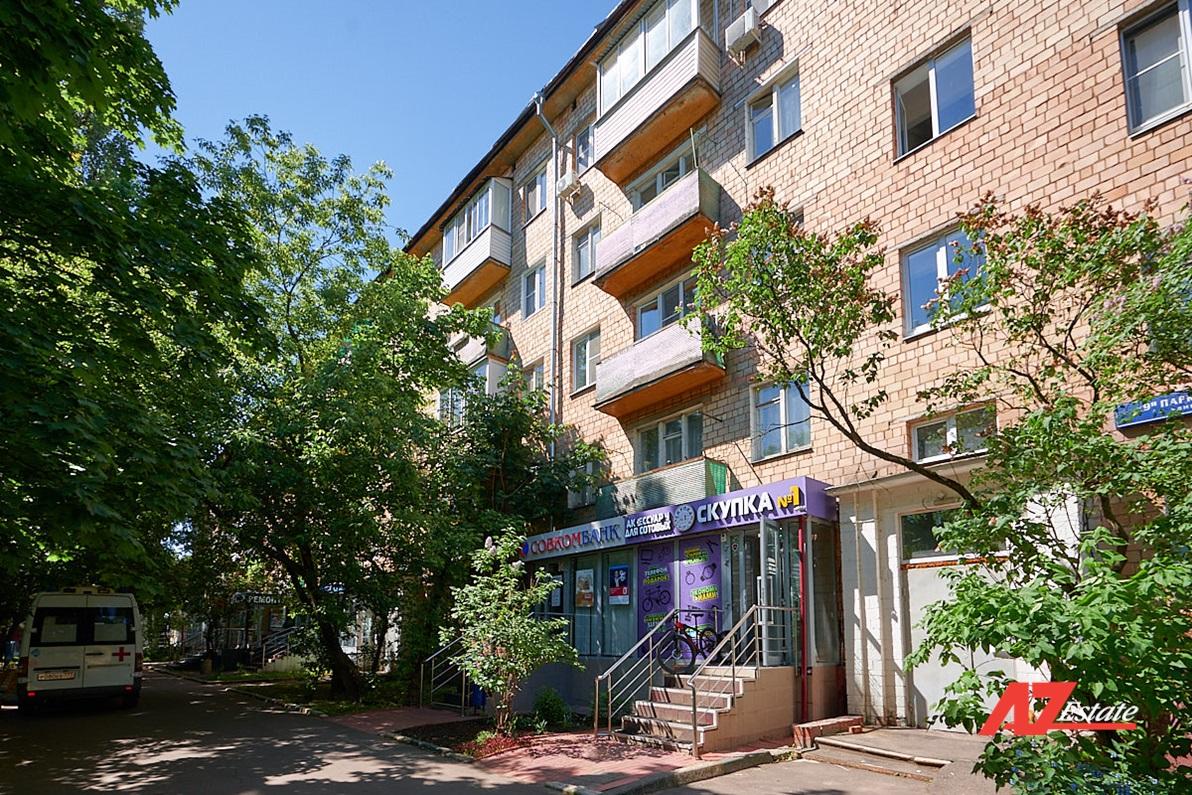 Аренда ПСН 24 кв.м, м.Первомайская - фото 3