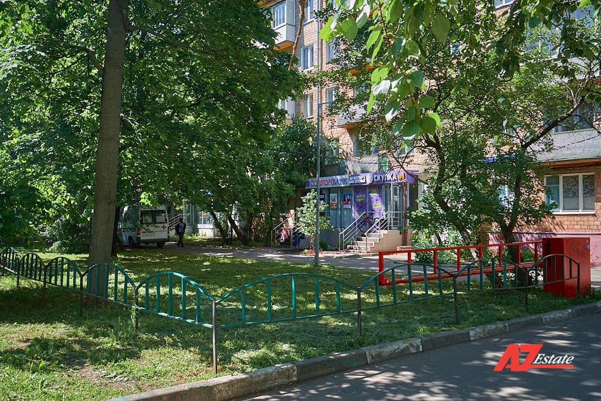 Аренда ПСН 24 кв.м, м.Первомайская - фото 5