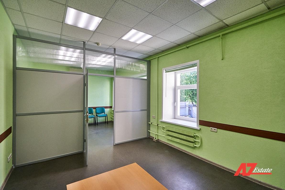 Аренда офиса 31,6 кв.м Преображенская площадь - фото 2