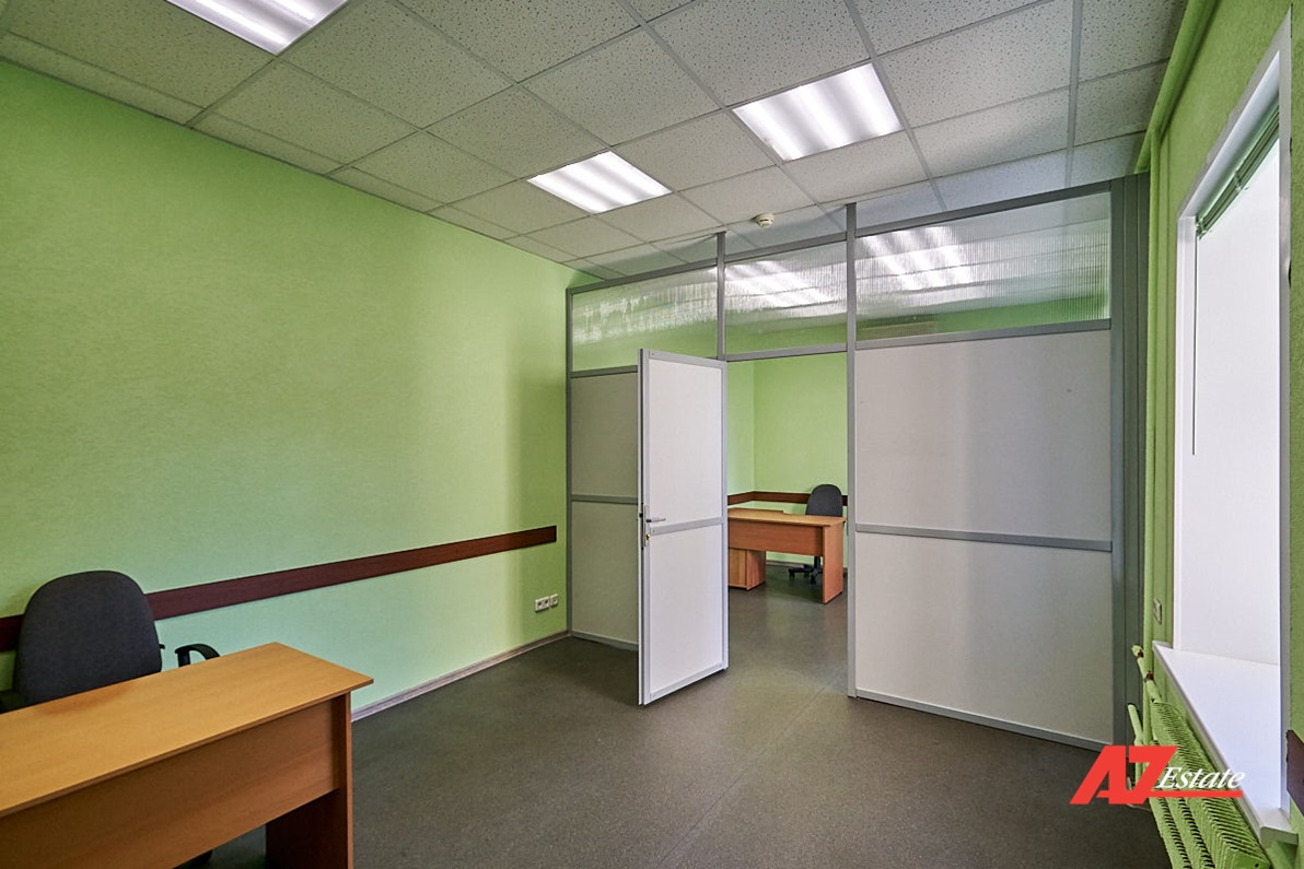 Аренда офиса 31,6 кв.м Преображенская площадь - фото 3