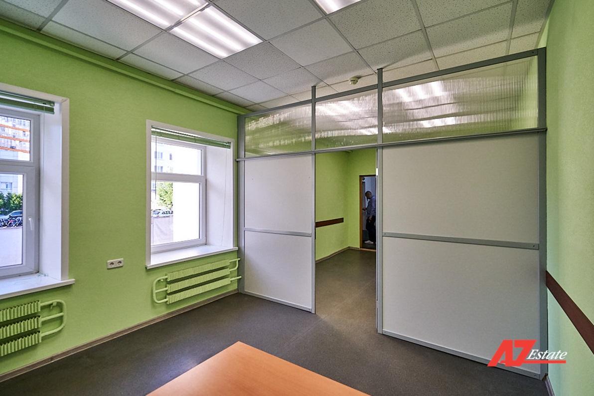 Аренда офиса 31,6 кв.м Преображенская площадь - фото 8