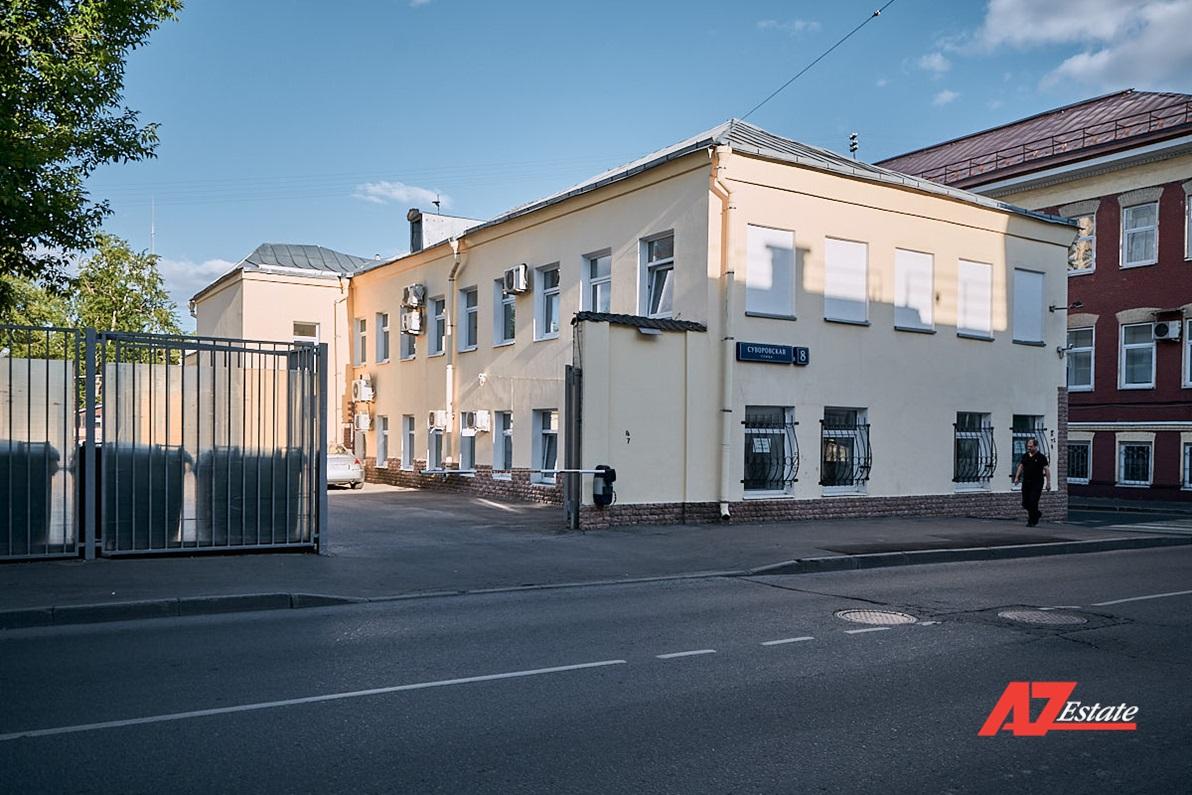 Аренда офиса 31,6 кв.м Преображенская площадь - фото 9