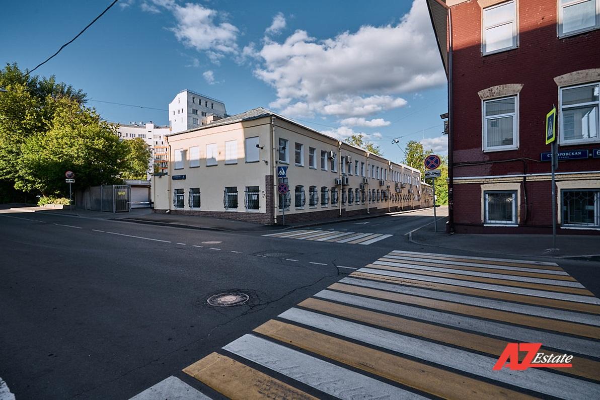 Аренда офиса 31,6 кв.м Преображенская площадь - фото 10