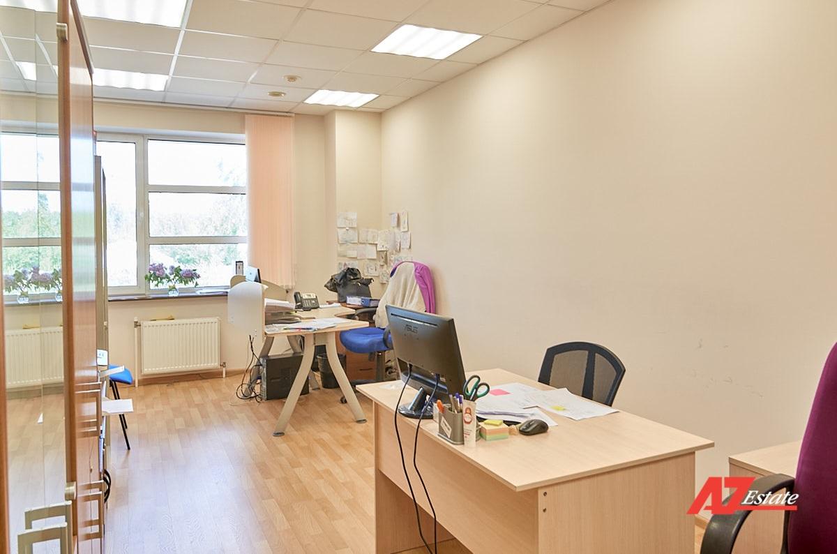 Аренда офиса 61 кв.м, м. Народное ополчение - фото 4