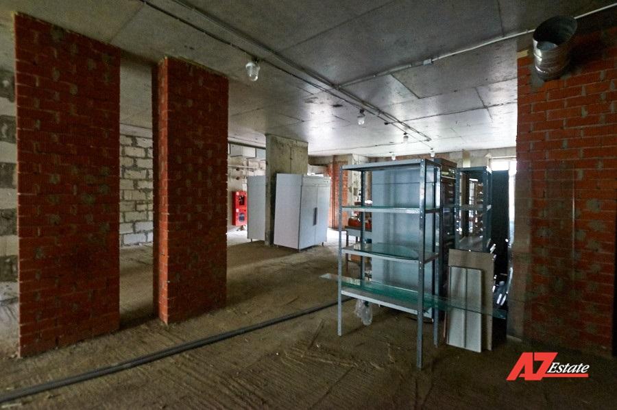 Аренда нежилого помещения, 135 кв.м, ЖК Обыкновенное чудо - фото 3
