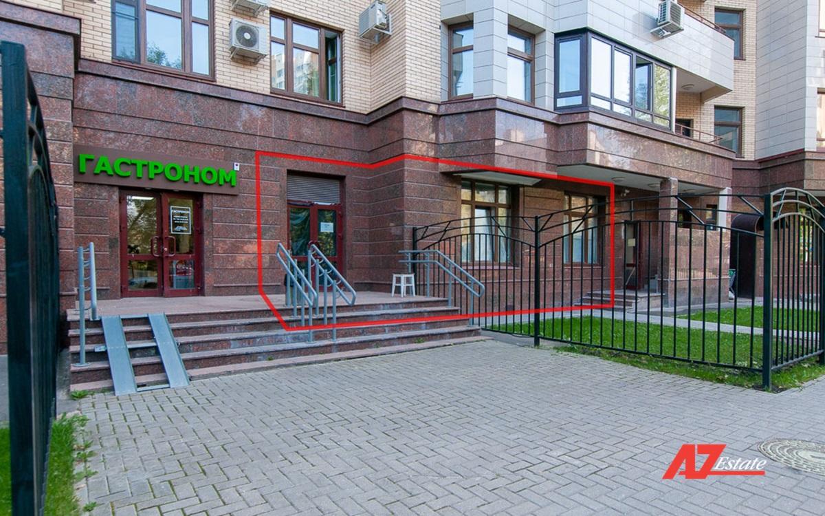 Аренда магазина, 199 кв.м, ЗАО, Пудовкина 7. - фото 1