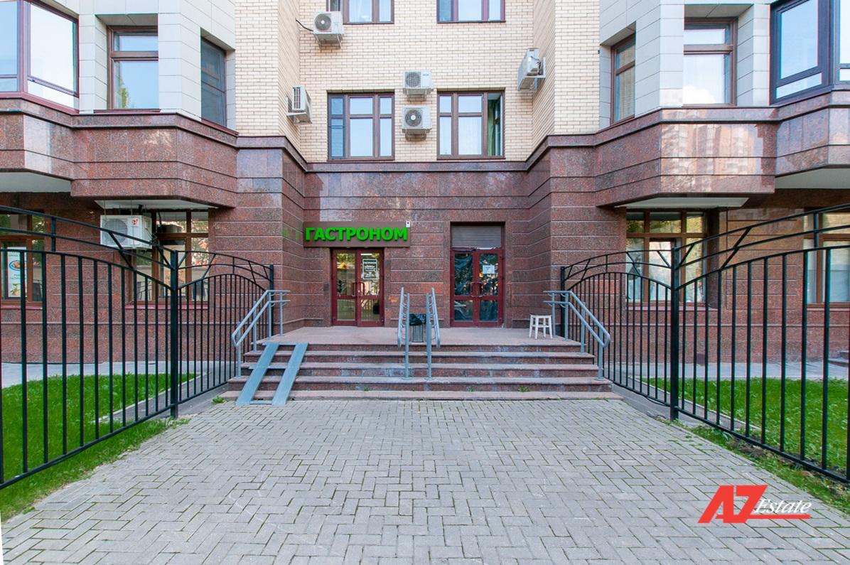 Аренда магазина, 199 кв.м, ЗАО, Пудовкина 7. - фото 2