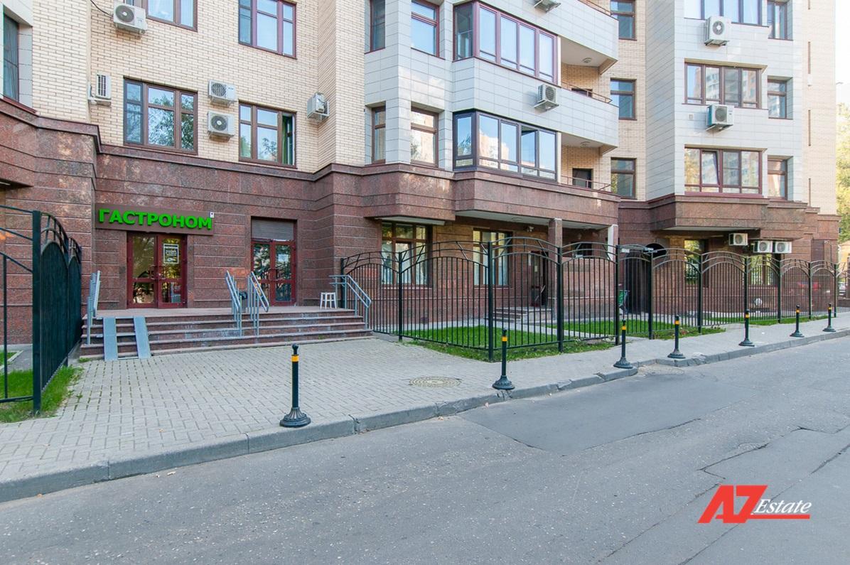 Аренда магазина, 199 кв.м, ЗАО, Пудовкина 7. - фото 3