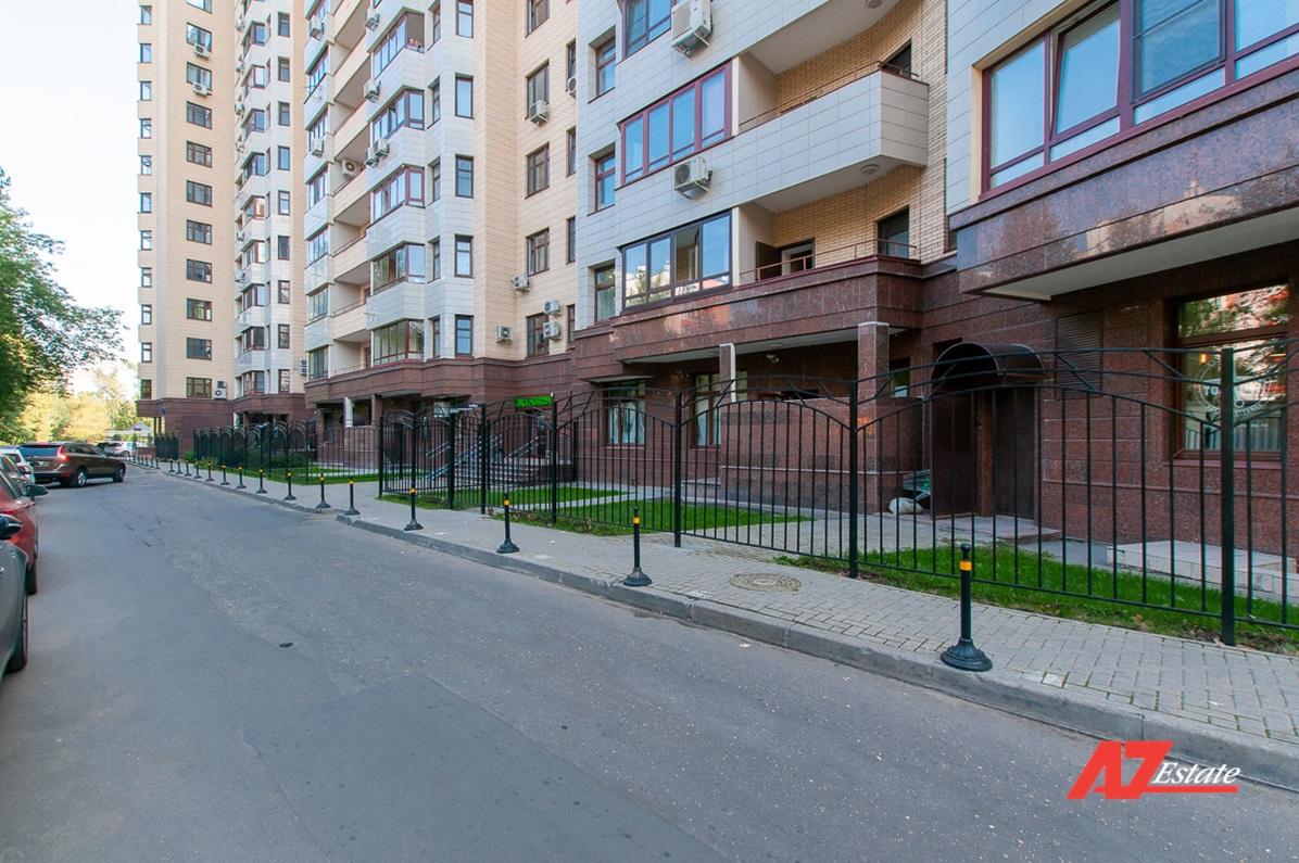 Аренда магазина, 199 кв.м, ЗАО, Пудовкина 7. - фото 4