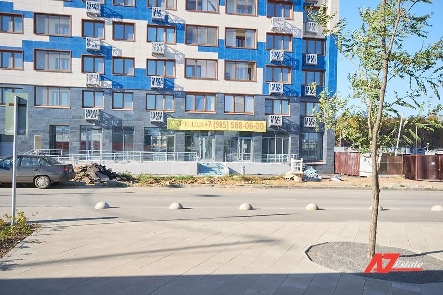 Аренда торгового помещения 114,9 кв. м, м. «Котельники» - фото 1