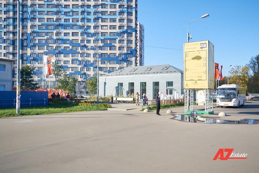 Аренда торгового помещения 114,9 кв. м, м. «Котельники» - фото 3