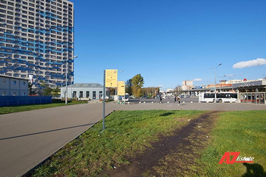 Аренда торгового помещения 114,9 кв. м, м. «Котельники» - фото 6