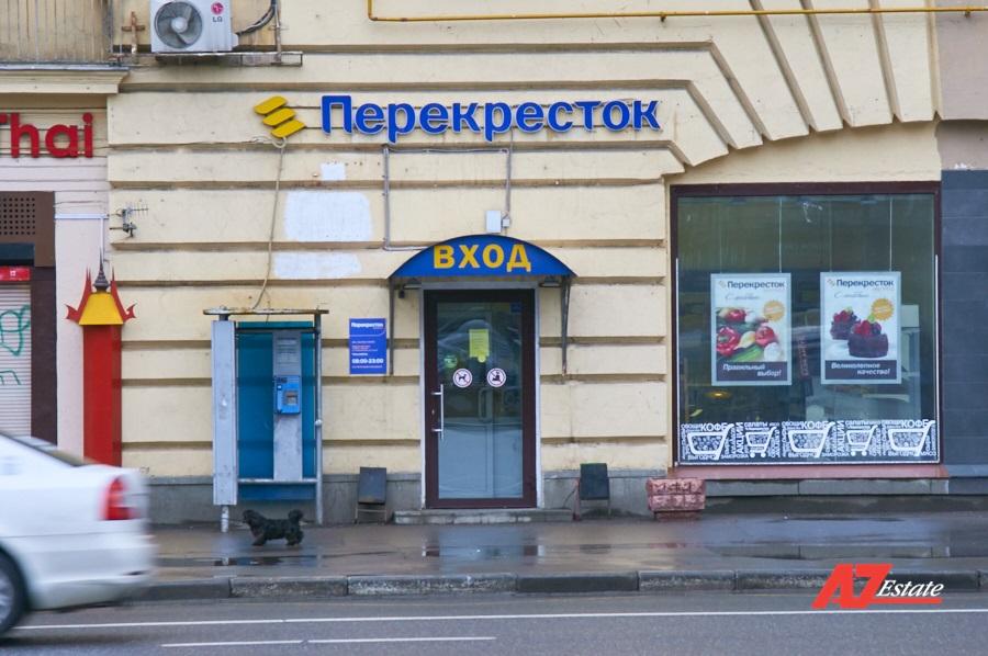Большая Дорогомиловская 11 - фото 6