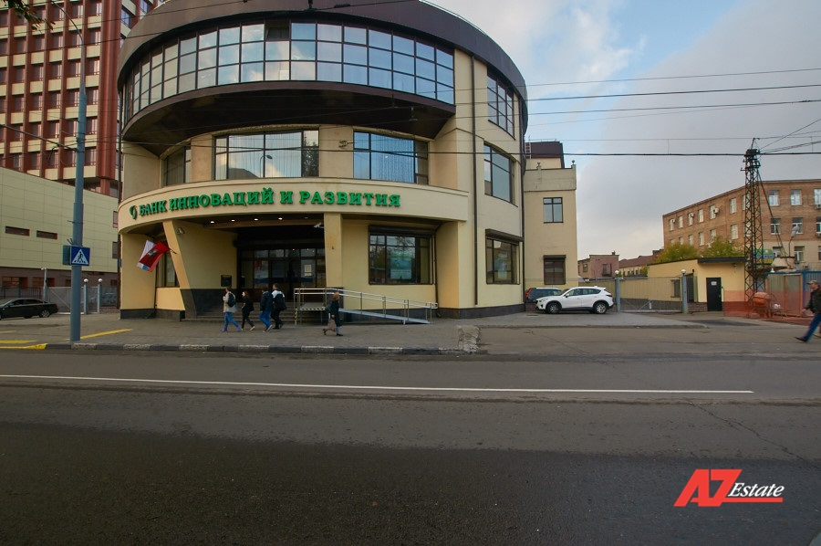 Аренда офиса у метро Семёновская 61 кв.м - фото 1