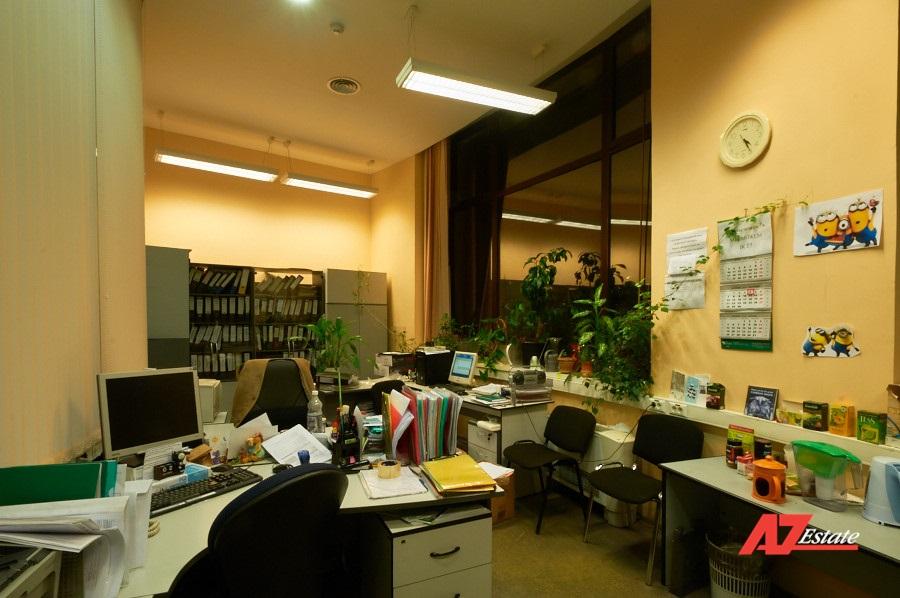 Аренда офиса у метро Семёновская 61 кв.м - фото 3