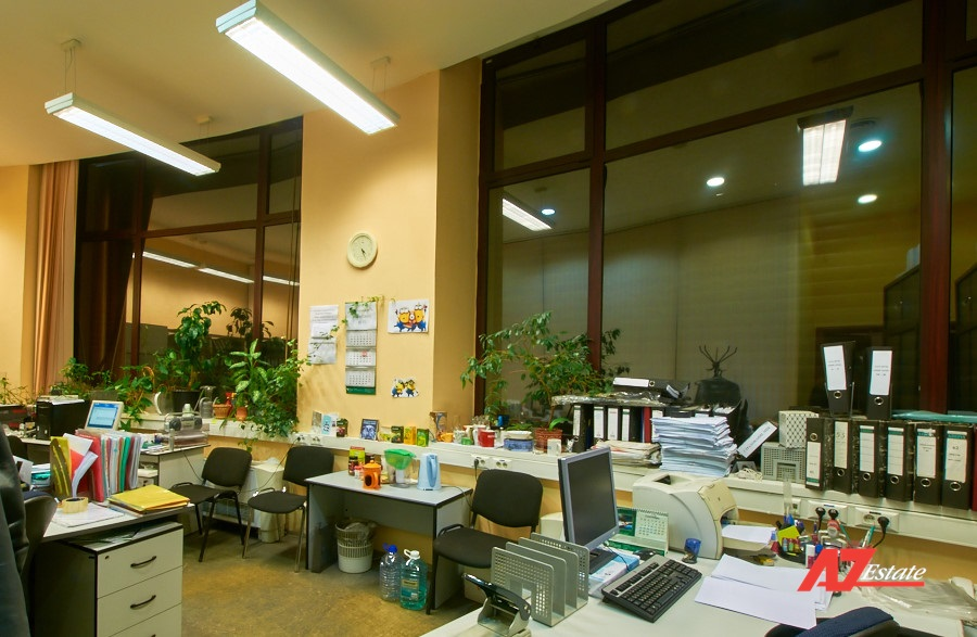 Аренда офиса у метро Семёновская 61 кв.м - фото 4