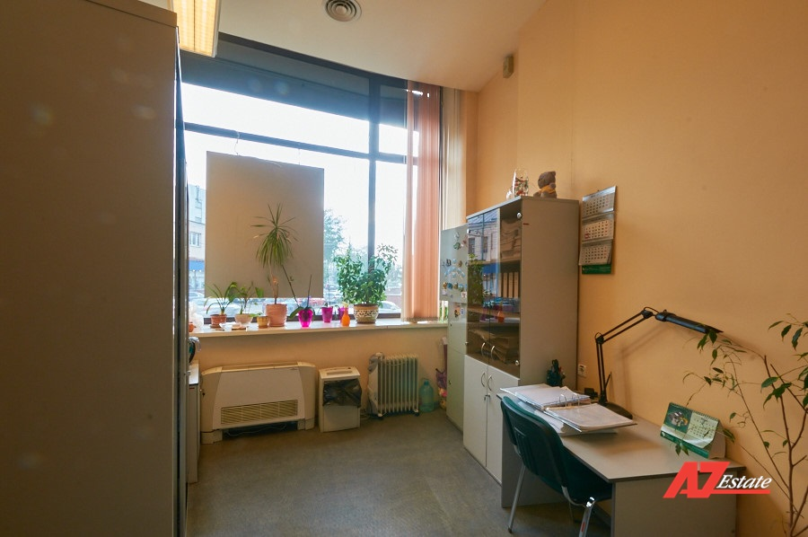Аренда офиса у метро Семёновская 61 кв.м - фото 5