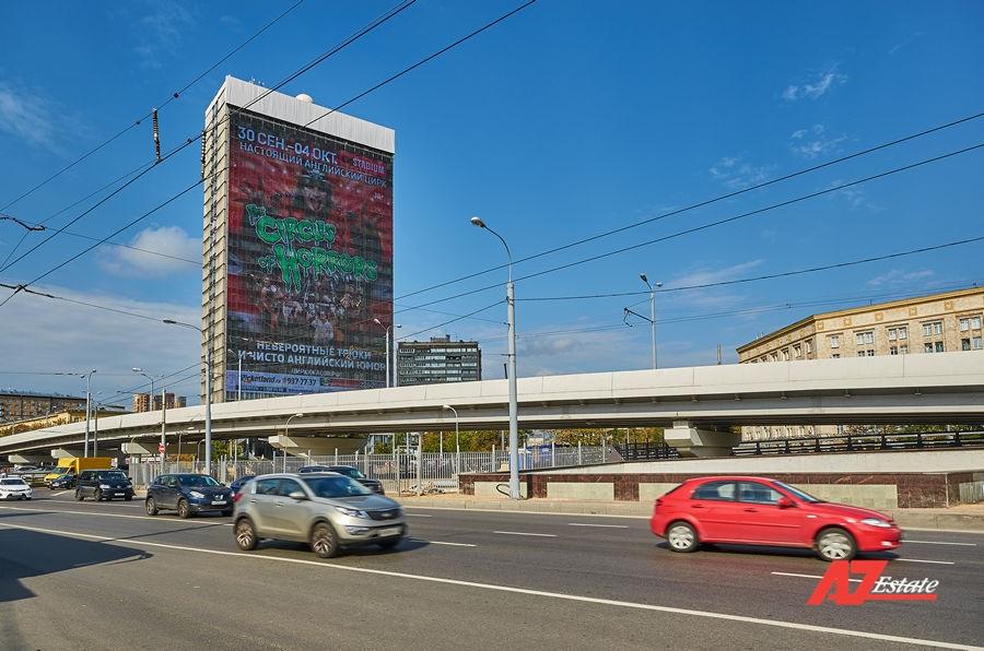 Аренда: магазин, ПСН, шоурум 140 кв.м у метро Сокол, БЦ Гидропроект - фото 2