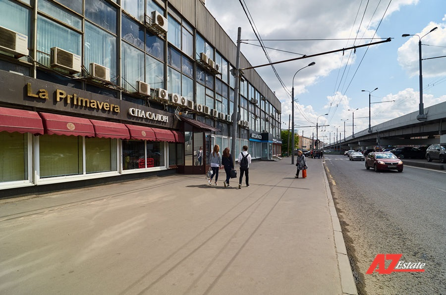 Аренда: магазин, ПСН, шоурум 140 кв.м у метро Сокол, БЦ Гидропроект - фото 1