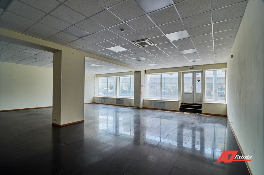 Аренда: магазин, ПСН, шоурум 140 кв.м у метро Сокол, БЦ Гидропроект - фото 3