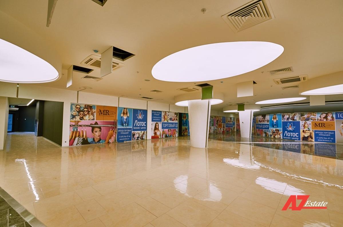 Торговое помещение 71,7 кв.м в Бизнес центре Лотос ,  ул. Одесская д2 - фото 1