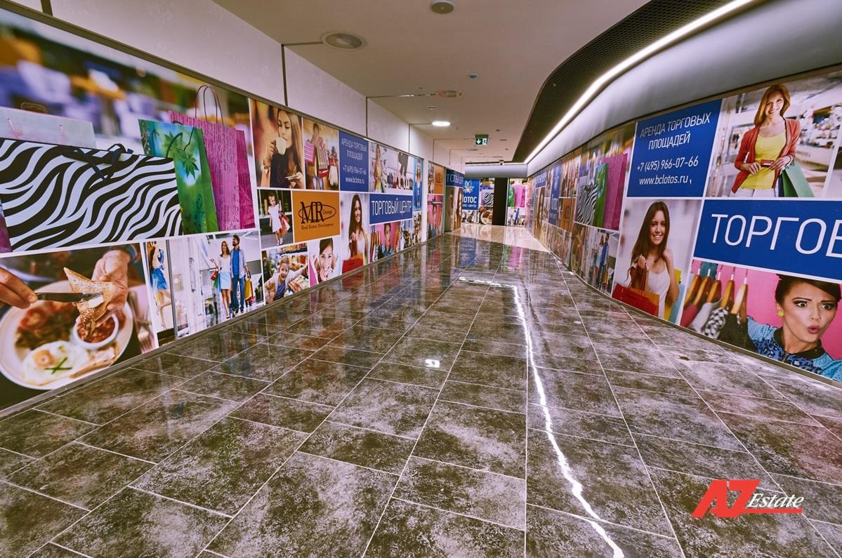 Торговое помещение 71,7 кв.м в Бизнес центре Лотос ,  ул. Одесская д2 - фото 2