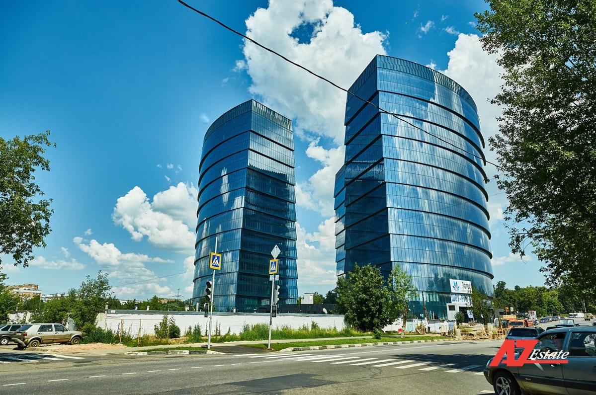 Торговое помещение 71,7 кв.м в Бизнес центре Лотос ,  ул. Одесская д2 - фото 3