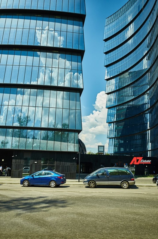 Торговое помещение 71,7 кв.м в Бизнес центре Лотос ,  ул. Одесская д2 - фото 4