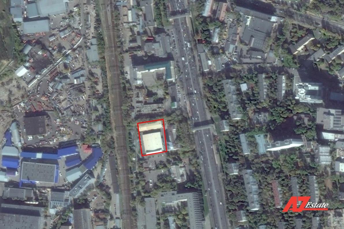 Продажа земельного участока 0,63 га с ГПЗУ Москва, Варшавское ш. 38а - фото 1