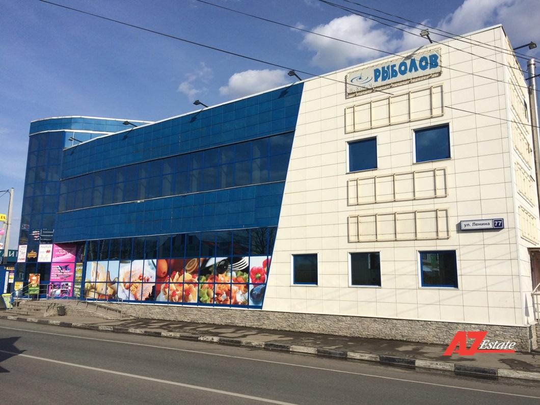 Аренда 220 кв. м, 1-й эт. в ТЦ, МО, Молоково, - фото 1